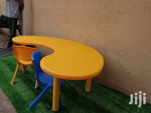Durable Unique School Desks And Chair For Nursery Kids   Manufacturing Services for sale in Lagos State, Ikeja