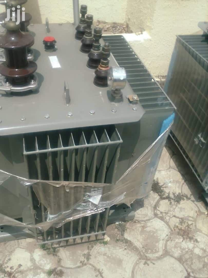 500kva/33kv Transformers | Electrical Equipment for sale in Central Business Dis, Abuja (FCT) State, Nigeria