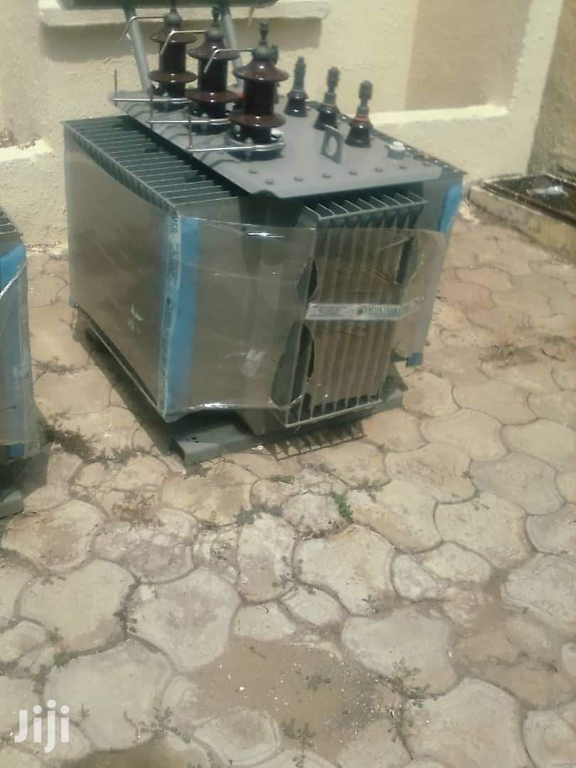 300kva/33kv Transformers   Electrical Equipment for sale in Gwarinpa, Abuja (FCT) State, Nigeria