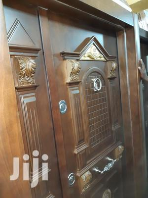 Armoured Security Door 3ft | Doors for sale in Lagos State, Orile