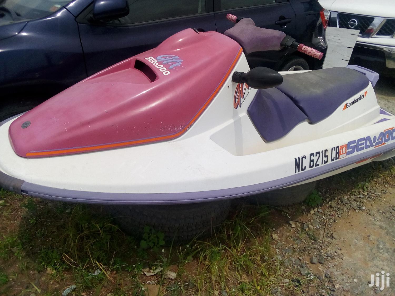 Aricat Boat | Watercraft & Boats for sale in Apapa, Lagos State, Nigeria