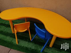 Wholesale Buyers Needed For Plastic School Table And Chairs   Manufacturing Services for sale in Lagos State, Ikeja