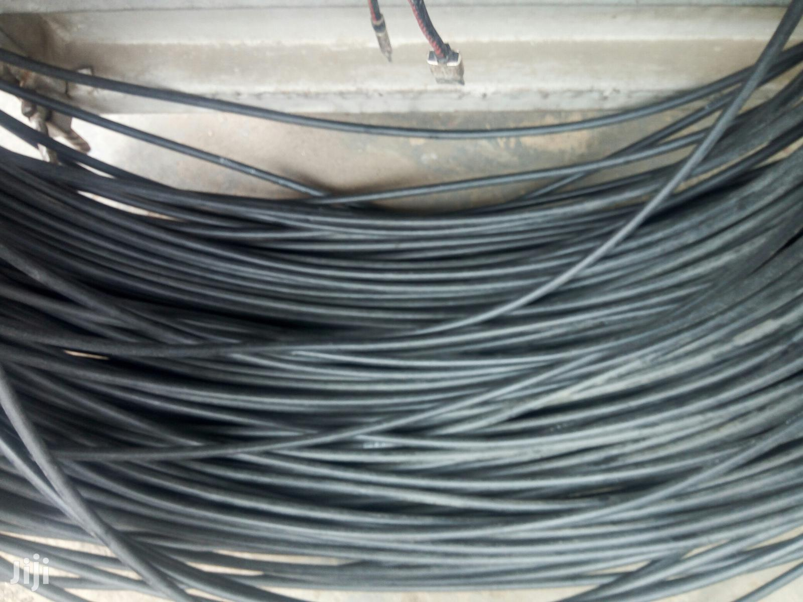 Fibre Optics Cable | Accessories & Supplies for Electronics for sale in Ikeja, Lagos State, Nigeria