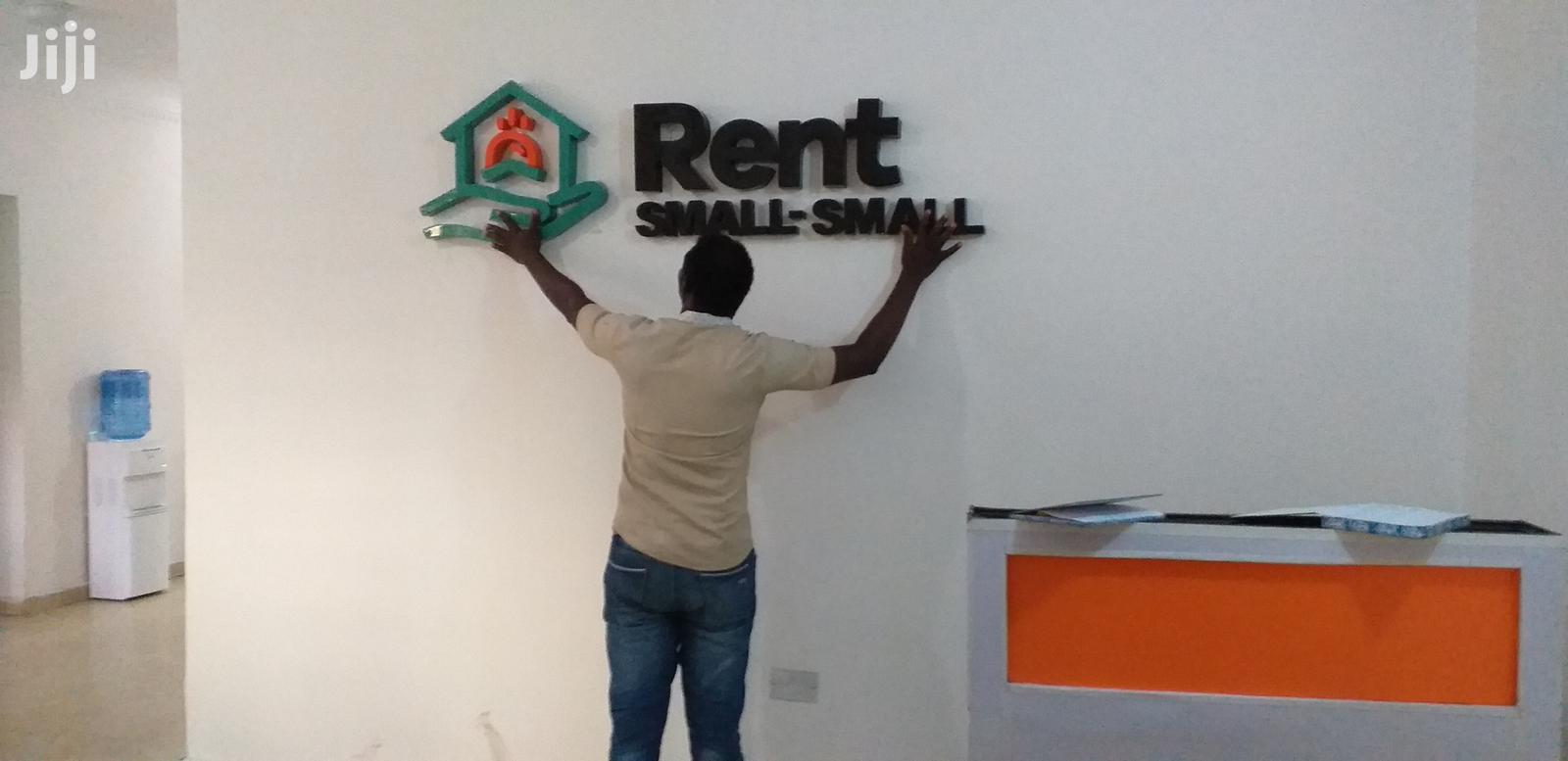 Major Branding And Signages   Manufacturing Services for sale in Lagos Island, Lagos State, Nigeria