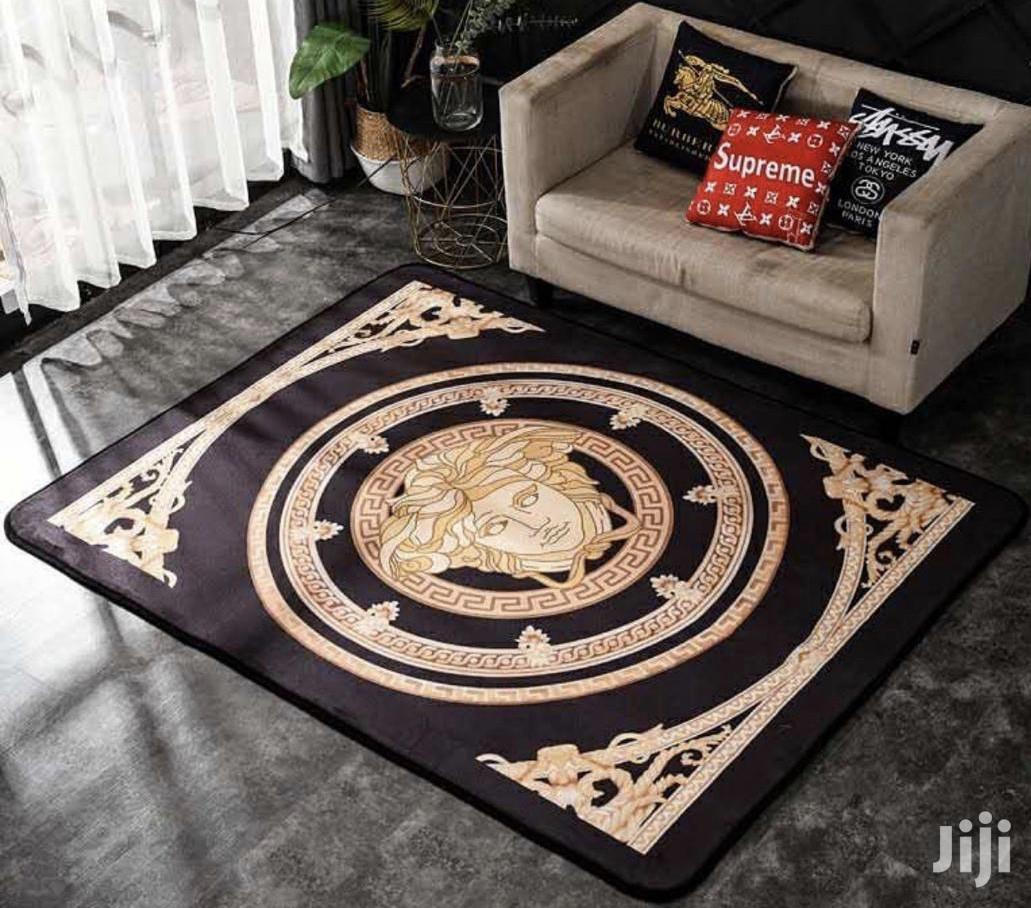 Classic Versace Centre Rug Available