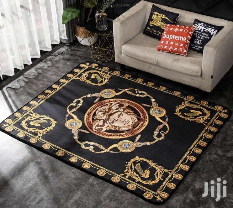 Classic Versace Centre Rug Available   Home Accessories for sale in Lagos Island (Eko), Lagos State, Nigeria