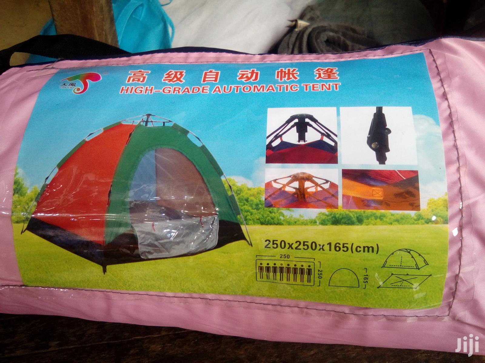 Pop Up Camping Tent | Camping Gear for sale in Ikeja, Lagos State, Nigeria