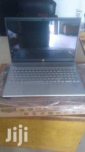 New Laptop HP Pavilion 15 8GB Intel Core i5 HDD 1T   Laptops & Computers for sale in Lagos State, Ikeja