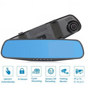 Rear View Mirror Car Camera Full Hd 1080p   Vehicle Parts & Accessories for sale in Lagos State, Ikeja