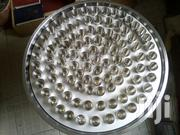 Communion Tray With 100cups | Kitchen & Dining for sale in Taraba State, Jalingo