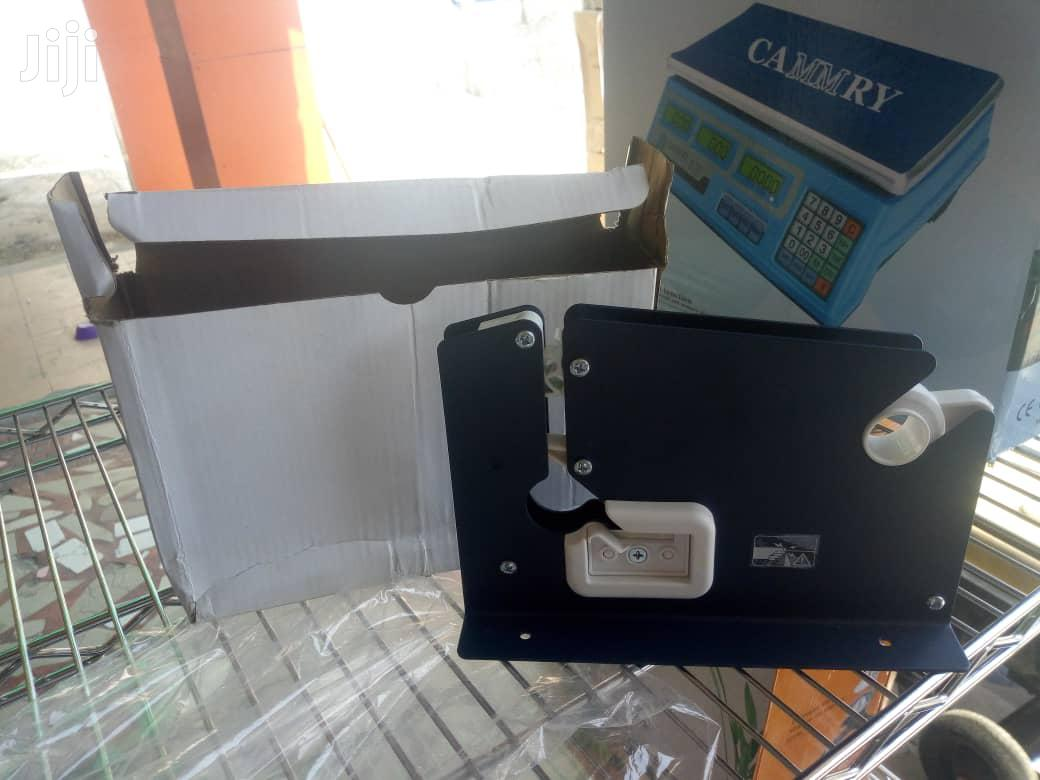Bread Sealing Machine | Manufacturing Equipment for sale in Ojo, Lagos State, Nigeria