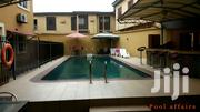 Swimming Pool Maintenance | Building & Trades Services for sale in Lagos State, Ikeja