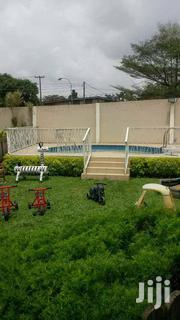 Tastefully Finished Swimming Pool. | Building & Trades Services for sale in Lagos State, Ikeja