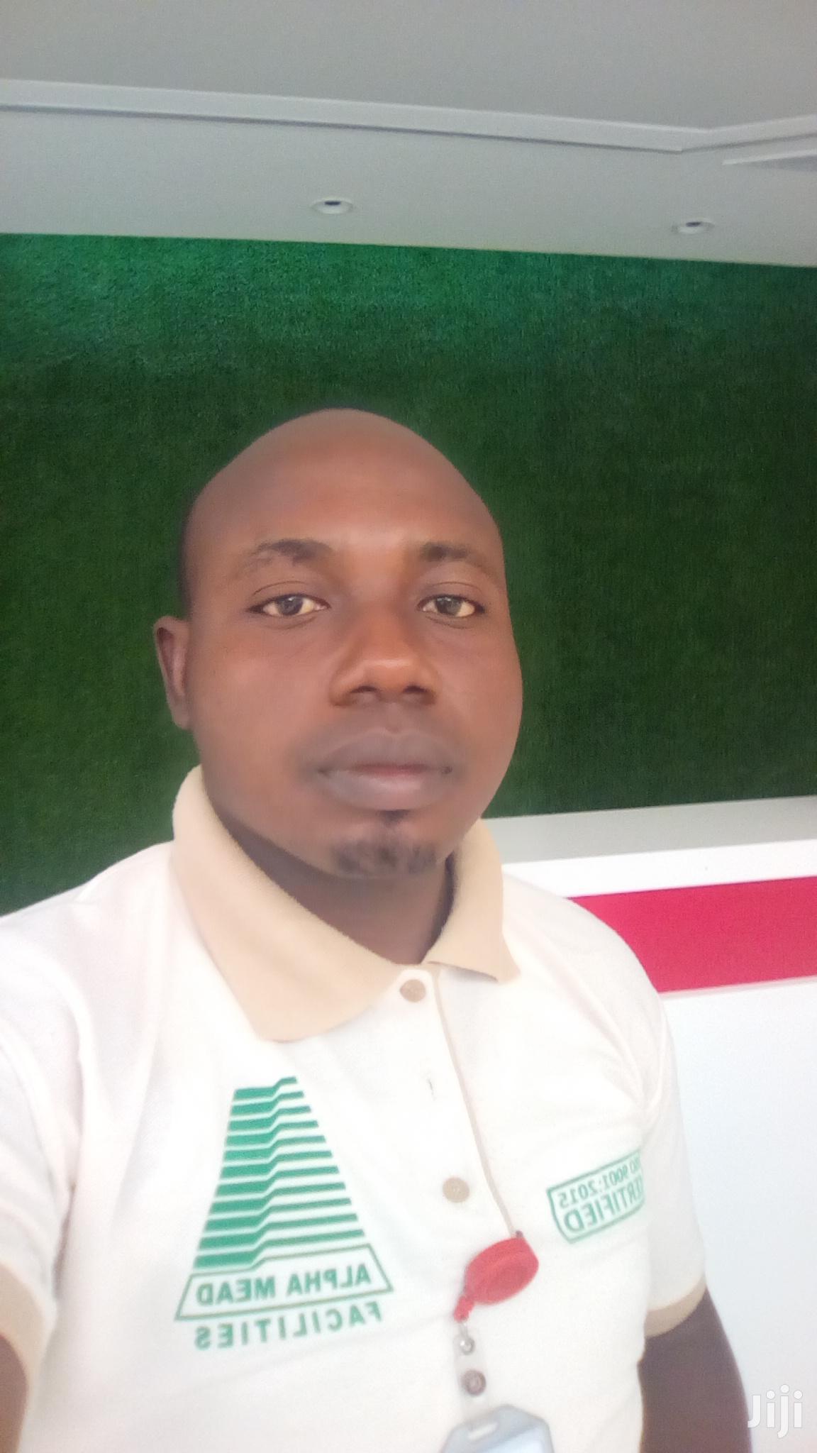 Electrician - Nigerian Eagle Flour Mills