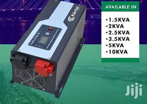 1.5KVA/24VDC Pure Sine Wave Inverter (Single Phase In/ Out)   Solar Energy for sale in Lagos State, Ikeja