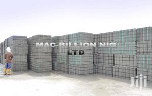 Interlocking Stones For Your Road And Compand | Building Materials for sale in Lagos State, Lagos Island (Eko)