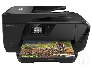 HP Officejet 7510 Wide Format All-In-One Printer | Printers & Scanners for sale in Lagos State, Isolo