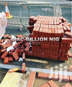 The Best Of Interlocking Stones In Nigeria | Building Materials for sale in Lagos State, Lagos Island (Eko)