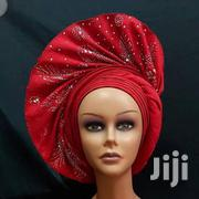 Auto Gele.   Clothing Accessories for sale in Lagos State, Gbagada