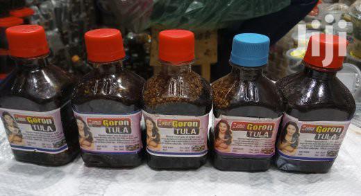 Goron Tula Syrup