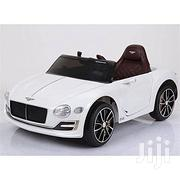 Bentley EXP 12 Children Ride On Car | Toys for sale in Akwa Ibom State, Abak