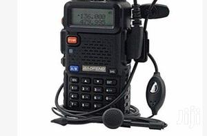 The Baofeng Uv-5r Two Way Radio BY HIPHEN SOLUTIONS | Audio & Music Equipment for sale in Delta State, Warri