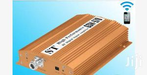 2G/3G Cell Phone Signal Repeater Booster Amplifier Extender BY HIPHEN | Networking Products for sale in Edo State, Benin City