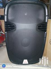 Pk-15 Inches Rechargeable PA System Speaker With Amplifier | Audio & Music Equipment for sale in Lagos State, Ojo