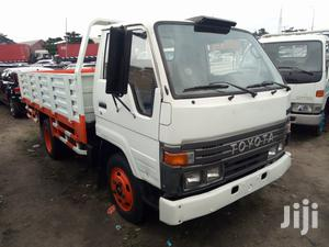 Toyota Dyna 1996 White | Trucks & Trailers for sale in Lagos State, Apapa