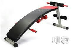 New 3 In 1 Multi Purpose Sit Up Bench | Sports Equipment for sale in Rivers State, Port-Harcourt