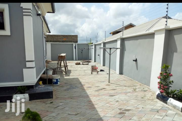 Brand New Tastefully Built 4-bedroom Bungalow With All Rooms Ensuit   Houses & Apartments For Sale for sale in Ikpoba-Okha, Edo State, Nigeria