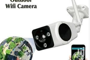 Outdoor Waterproof 2MP 1080p [1920x1080] Fisheye 360   Security & Surveillance for sale in Lagos State, Ikeja