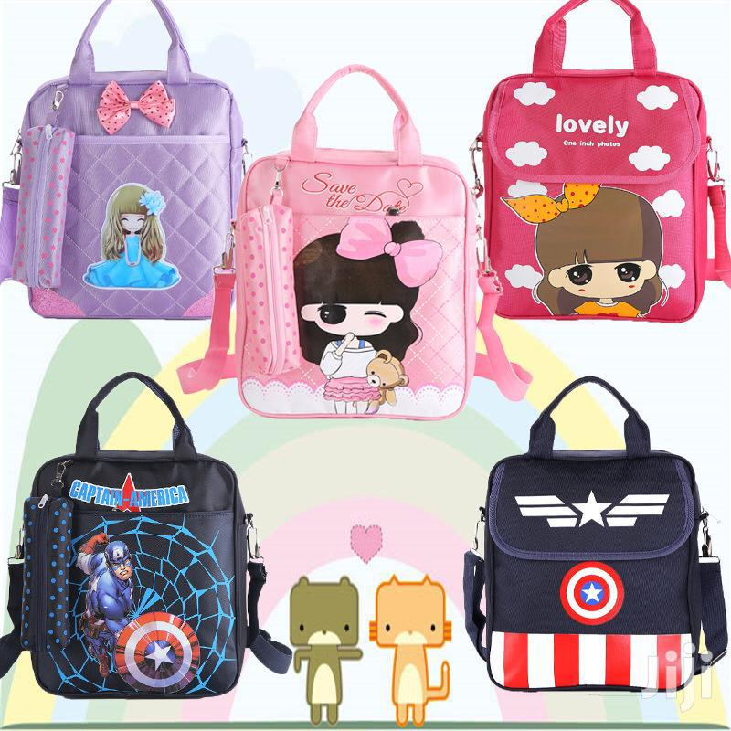 Supplier Of School Lunch Bag In Lagos, Nigeria (Wholesale Only)