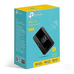 Tp-link 4G LTE Universal Mobile Wi-fi M7350   Networking Products for sale in Lagos State, Ikeja