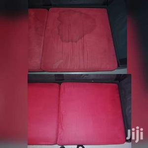 Professional Upholstery Cleaning Service   Cleaning Services for sale in Lagos State