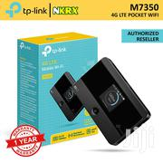 M7350 Tp-link Universal 4g Lte Mobile Wi-fi | Networking Products for sale in Lagos State, Ikeja