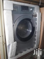 Brand New Lg 9 Kg Washing And Spining Machine With 2 Years Warranty Sign | Home Appliances for sale in Lagos State, Ojo