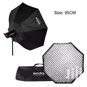 95cm Octagonal Soft Box Bowens Mount | Accessories & Supplies for Electronics for sale in Lagos State, Lagos Island