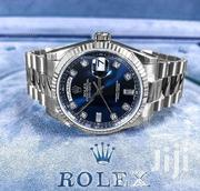 Rolex Wristwatch Available As Seen Order Now | Watches for sale in Lagos State, Lagos Island