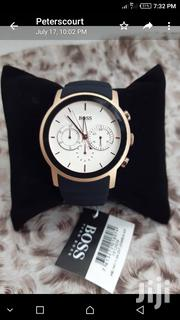 Boss Wrist Watch | Watches for sale in Lagos State, Lagos Island