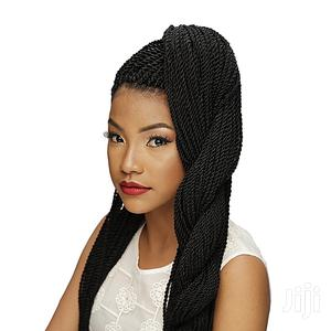 Quality Super Star - Black - 2 Packs   Hair Beauty for sale in Lagos State, Surulere