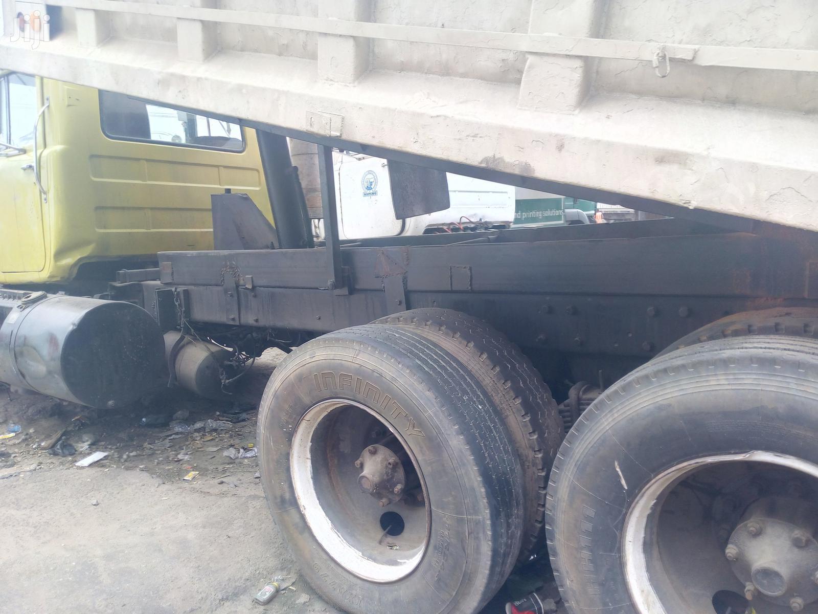 Mack Tippers 2003 | Trucks & Trailers for sale in Amuwo-Odofin, Lagos State, Nigeria