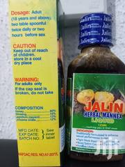 Jalin Herbal Mannex Liquid   Sexual Wellness for sale in Lagos State, Lekki Phase 2