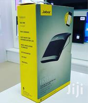 Jabra Freeway Bluetooth Device _ FM Transmitter | Audio & Music Equipment for sale in Akwa Ibom State, Eket