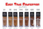 Zikel Even True Foundation | Makeup for sale in Lagos State, Yaba