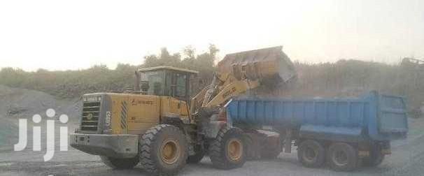 Oluwaseun Gabriel Anthony Granite Supplier | Building Materials for sale in Abeokuta South, Ogun State, Nigeria