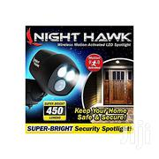 Night Hawk Security Light | Photo & Video Cameras for sale in Lagos State, Lagos Island