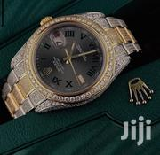 Rolex Ice Wristwatch Available as Seen Order Now | Watches for sale in Lagos State, Lagos Island