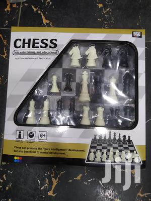 Chess Game | Sports Equipment for sale in Lagos State, Surulere