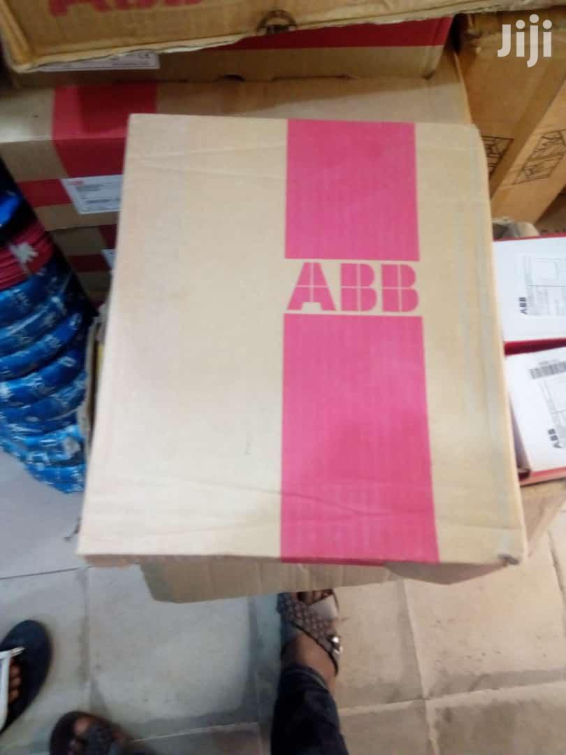 Abb D4 Single Phase | Home Accessories for sale in Lagos Island (Eko), Lagos State, Nigeria